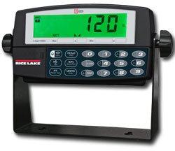 120 Plus Digital Weight Indicator