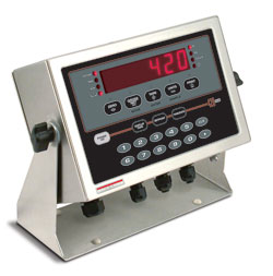 420 Plus Digital Weight Indicator