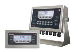 720i Programmable IndicatorController