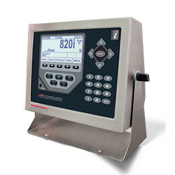820i Programmable Indicator Controller