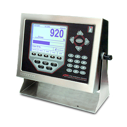 920i Programmable HMI Indicator Controller