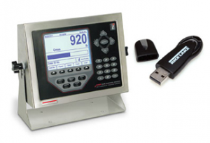 920i USB Programmable Indicator Controller