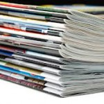 Articles and publications