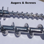 Augers & Scews