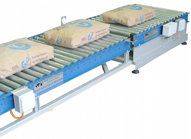Checkweigher Conveyor