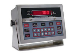 IQ 700 Configurable Weight Indicator