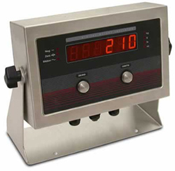 IQ Plus 210 Digital Weight Indicator