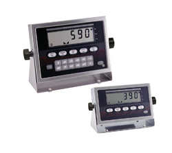 IQ Plus 390-DC590-DC Digital Weight Indicator