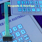 Keypads & Overlays