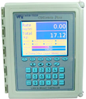 Loss In Weight Controller used for Loss In Weight Screw, Vibratory and belt feeders