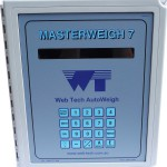Masterweigh 7 electronic controller