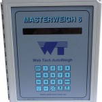 Masterweigh 6 electronic integrator