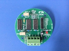 PCB Termination Board with Multiplier