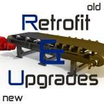 Equipment Retrofit