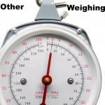 Other Weighing