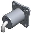 Speed sensors & Junction Boxes