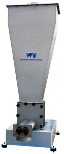 Twin Screw LIW Feeder