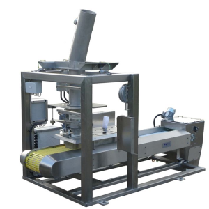 special application weigh belt feeder