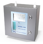 Load cell and bin level weighing