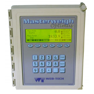 Optimus electronic integrator
