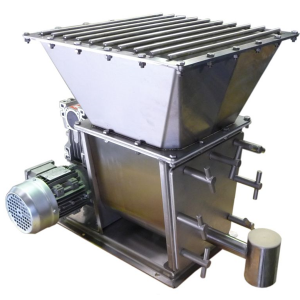 VF1500 volumetric feeder
