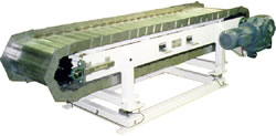 Open Slat Weigh Feeder