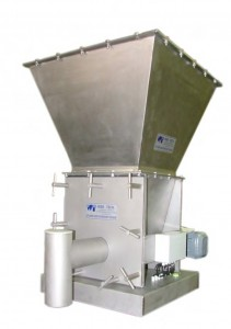 VF2000 volumetric feeders