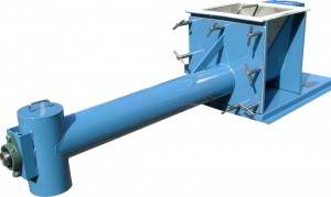 VF3000 volumetric feeders